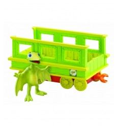 dino trains Tiny GG-02000/LC53002 Grandi giochi-Futurartshop.com