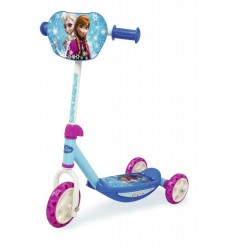 3 wheel Scooter Frozen to 7600450203 Smoby- Futurartshop.com