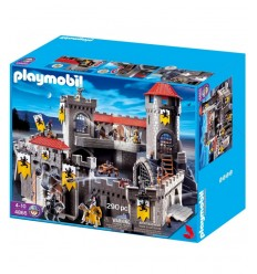 Playmobil 4865, Imperial Castle of Knight Lion 04865 Playmobil- Futurartshop.com